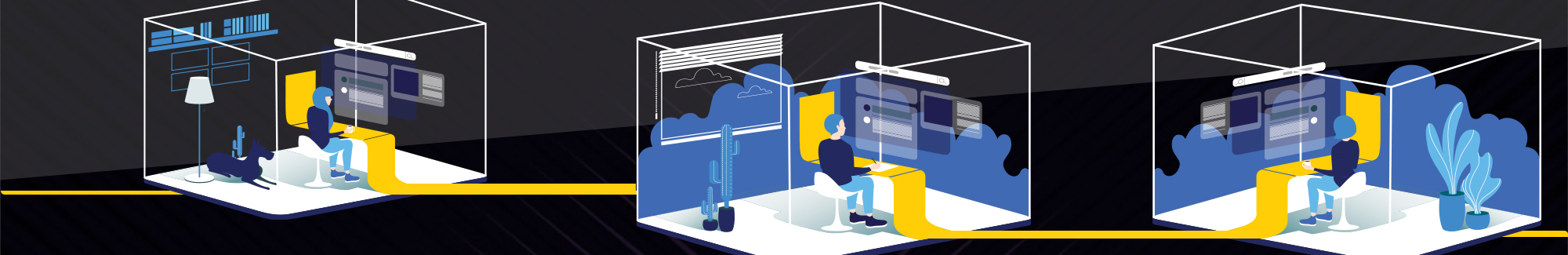 Webinar on Remote Workforce Enablement