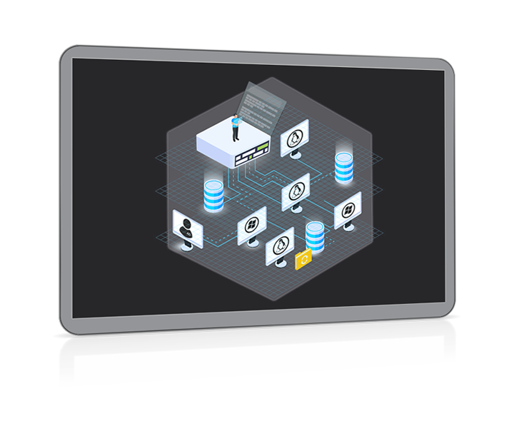 Datacenter, virtualization and VDI